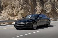 Aston Martin Lagonda počas