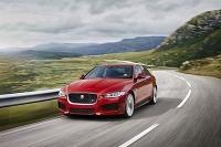 Nový Jaguar XE