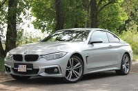 BMW 435i xDrive Coupe