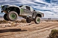 Trophy Truck Monster
