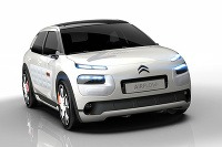 Citroën C4 Cactus Airflow 2L má mať spotrebu dva litre na 100 km.