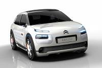 Citroën C4 Cactus Airflow