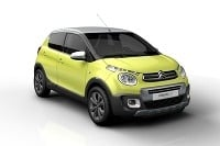 Citroen C1 Urban Ride
