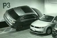 Audi Q3 zaparkuje všade