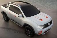 Dacia Duster Oroch -