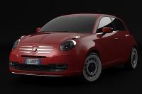 Fiat 600?