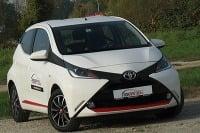 Toyota Aygo 1,0 VVT-i