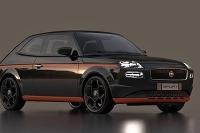 Fiat 127 Koncept Obendorfer