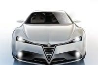 Alfa Romeo 952 na neoficiálnych renderoch