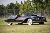 Batmobil z roku 1963