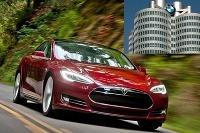 Tesla a BMW?