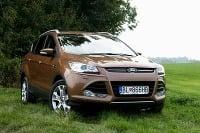 Ford Kuga 1,6 EcoBoost