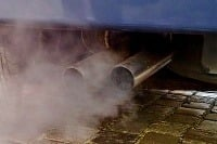 Dieselové autá vo Francúzsku