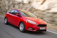 Ford Focus v Nafplio