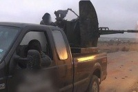 Teroristi na vašom aute