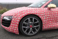 Audi R8 - auto