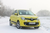 Renault Twingo 1,0 SCe