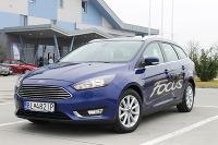 Ford Focus dorazil na