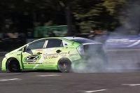 Toyota Prius Drift Car
