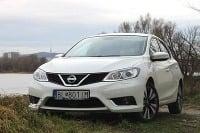 Nissan Pulsar 1,5 dCi