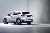 Honda HR-V sa predstaví