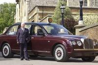 Kráľovský šofér