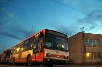 Staré trolejbusy budú musieť