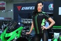 Výstava Motocykel 2015