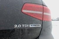 Volkswagen Passat 2,0 TDI
