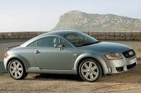 Ako vyzerá motor Audi