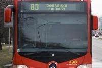 MHD Bratislava