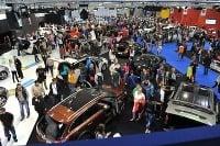 Automobilový sviatok v Bratislave