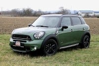 Mini Countryman All4 SD