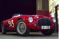 Ferrari 212 Barchetta Touring