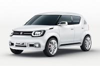 Nové modely Suzuki iM-4 a iK-2