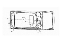 Jaguar si nechal patentovať