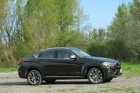 BMW X6 M30d