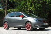 Seat Ibiza po facelifte