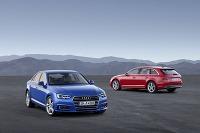 Audi A4 a Audi A4 Avant 2015