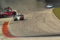 Zrážka dvoch Ferrari