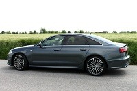 Audi A6 3,0 TDI Quattro S-line