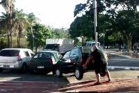 Macher a Fiat Uno