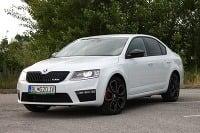 Škoda Octavia 230