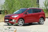 Ford Kuga 2.0TDCi 132kW,