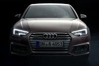 Audi prináša svetlomety Matrix LED pre A4 a má aj OLED svetlá
