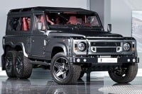 Kahn Flying Huntsman Defender 6x6