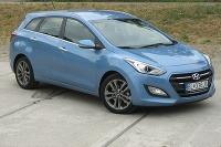 Hyundai i30 kombi 1,6