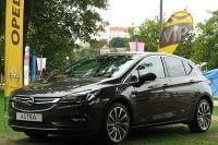 Nový Opel Astra sa
