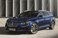 Renault Talisman kombi