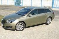 Opel Insignia ST 2,0